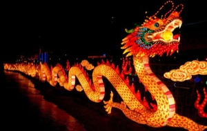 """Chinese Dragon 2012"" by GoShow"